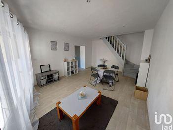 maison à Saint-Bérain-sur-Dheune (71)