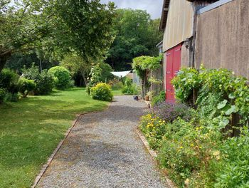 maison à Cogners (72)