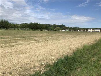 terrain à Montréjeau (31)