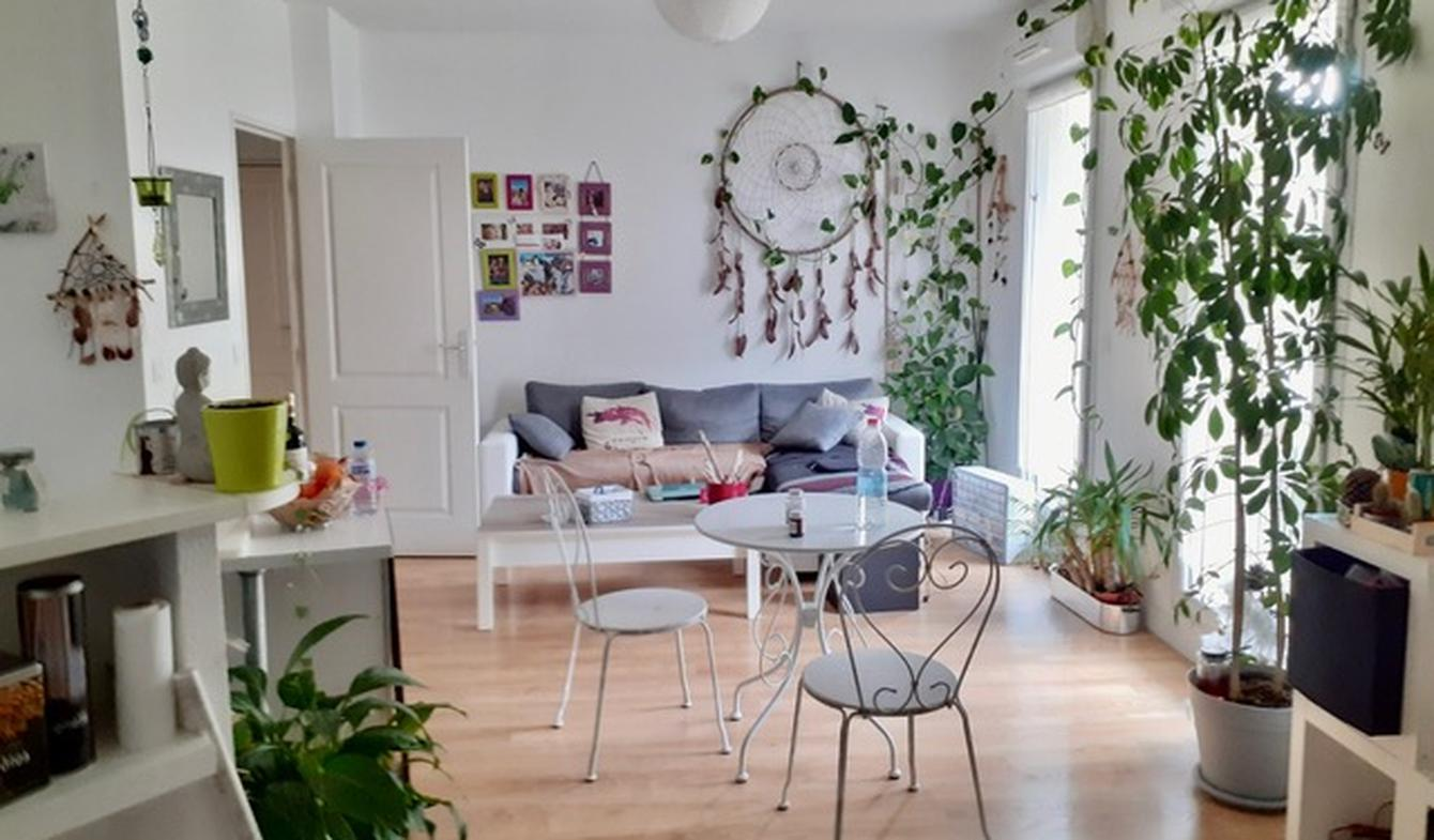 Appartement Talence