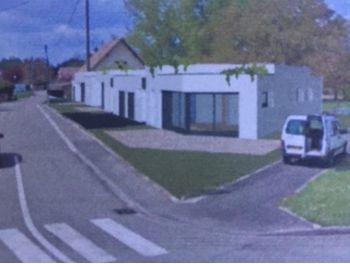 Vente De Maisons 5 Pieces Dans Le Bas Rhin 67 Maison A