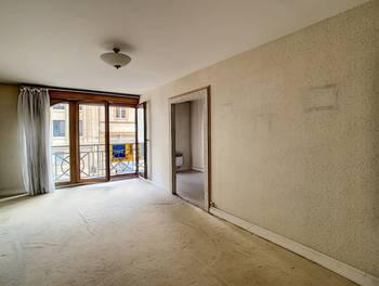Appartement 3 pièces 83,1 m2