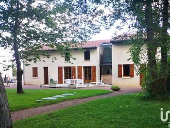 Maison 7 pièces 148 m2