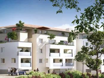Appartement 3 pièces 62,36 m2