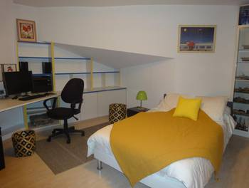 Chambre meublée 22 m2
