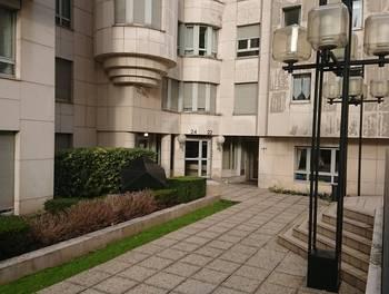 Appartement meublé 2 pièces 40,45 m2