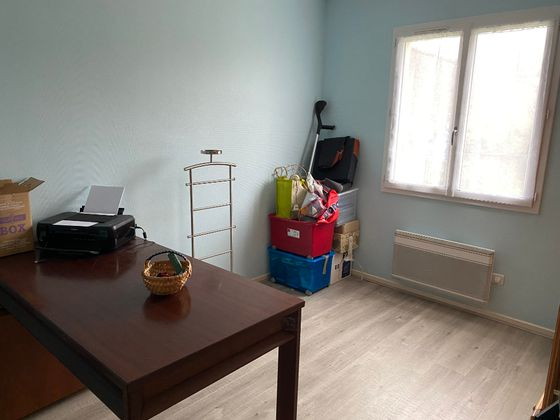 Vente maison 5 pièces 95,87 m2