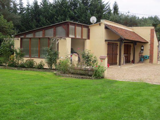 Vente maison 7 pièces 168,9 m2