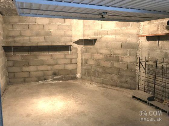 Vente appartement 3 pièces 61,3 m2