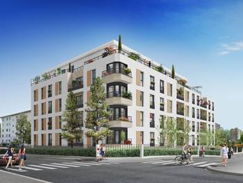 Appartement 3 pièces 56,7 m2