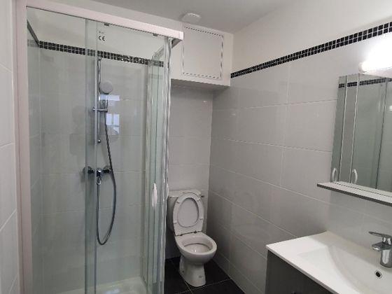 Location studio 23,9 m2