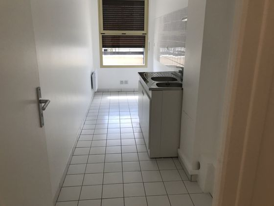 Location appartement 2 pièces 55,3 m2
