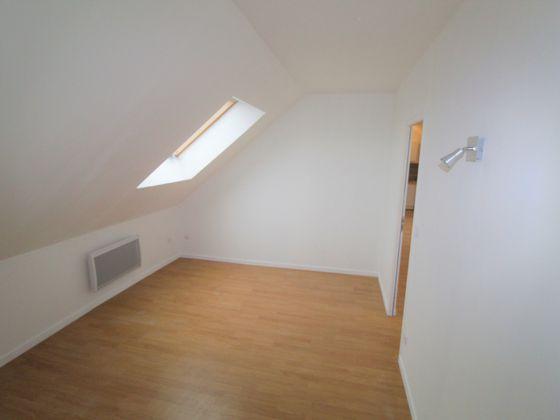 Location appartement 2 pièces 42,16 m2