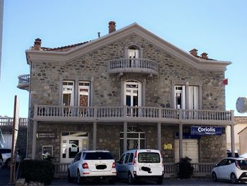 locaux professionels à Ghisonaccia (2B)