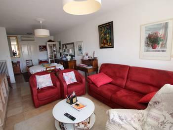 Appartement 4 pièces 95,14 m2
