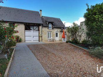 maison à Nancray-sur-Rimarde (45)