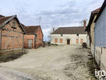 maison à Marolles-lès-Bailly (10)
