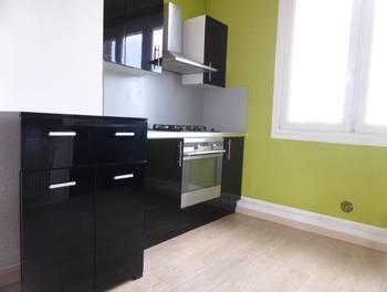 Appartement 5 pièces 66,5 m2