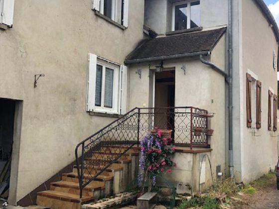 Vente maison 11 pièces 298 m2