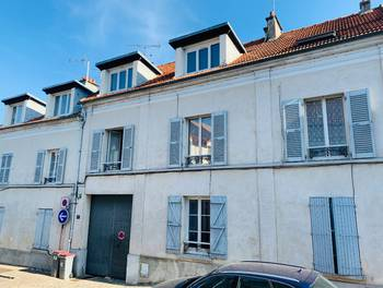 Appartement 2 pièces 24,9 m2