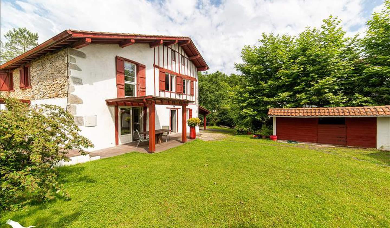 Maison Cambo-les-Bains