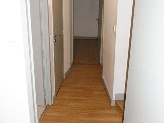 Location appartement 3 pièces 48,88 m2