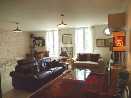 Vente duplex 4 pièces 121,76 m2