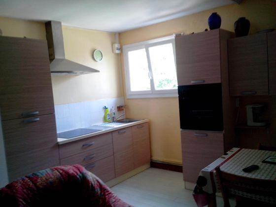 Location chambre meublée 20 m2