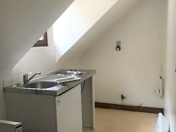 Location appartement 3 pièces 55,69 m2
