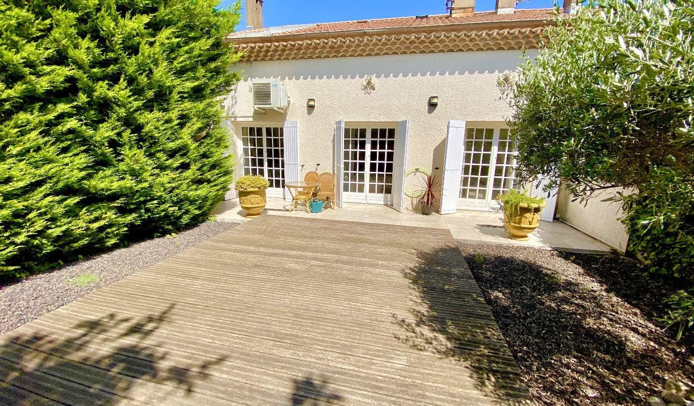 Maison avec terrasse Beziers