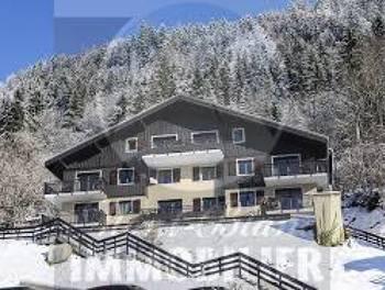 Appartement 3 pièces 44,38 m2