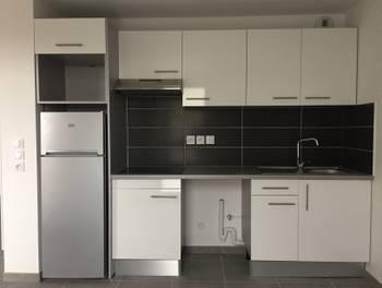 Appartement 3 pièces 68,09 m2