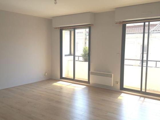 Vente appartement 2 pièces 71 m2