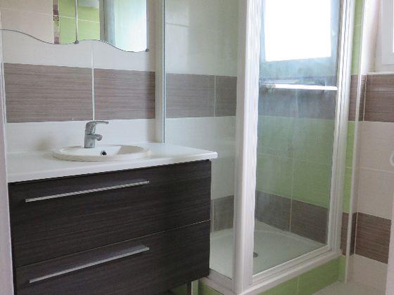 Vente appartement 3 pièces 54,7 m2