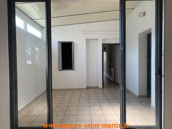 Location appartement 5 pièces 106 m2