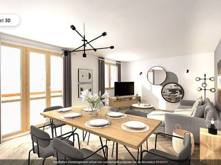 Appartement Marseille 14ème (13014)