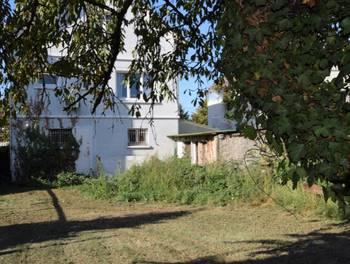 Maison 4 pièces 117,83 m2