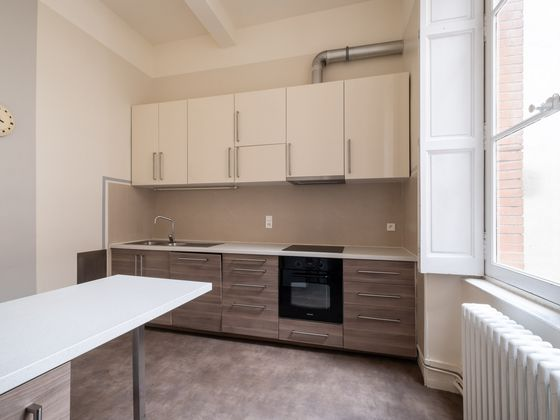 Location appartement 6 pièces 203 m2
