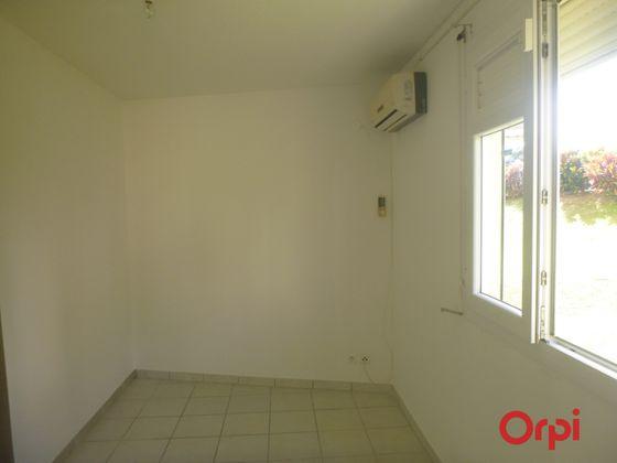 Vente studio 33,13 m2