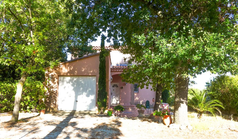 Villa avec terrasse Suze-la-Rousse