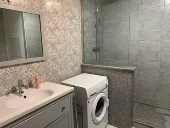 Appartement 2 pièces 58,98 m2