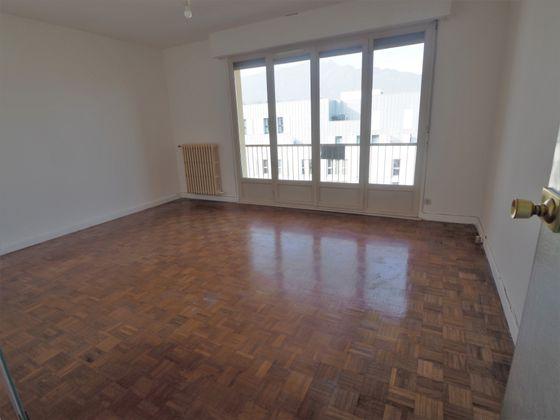 Vente appartement 4 pièces 80,58 m2