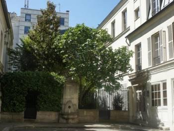 Appartement 6 pièces 151 m2