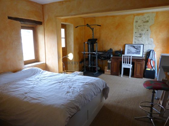 Vente maison 8 pièces 243 m2