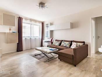 Appartement 2 pièces 51,5 m2