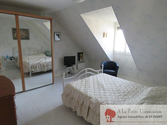 Vente maison 6 pièces 141,31 m2