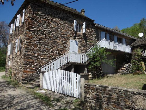 Vente maison 8 pièces 131 m2