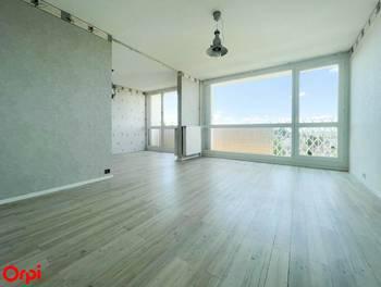 Appartement 4 pièces 78,43 m2