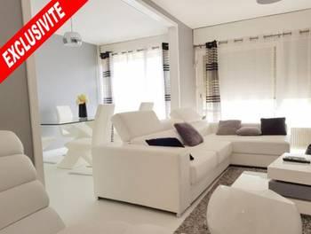 Appartement 4 pièces 79,87 m2