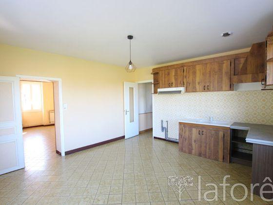 Vente maison 5 pièces 130 m2